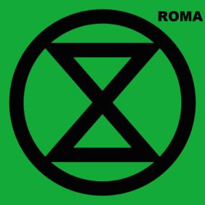 Extinction Rebellion Roma