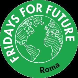 Friday for future logo