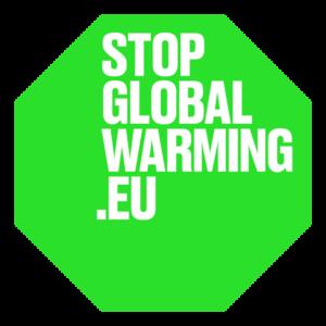Stop Global Warming Logo