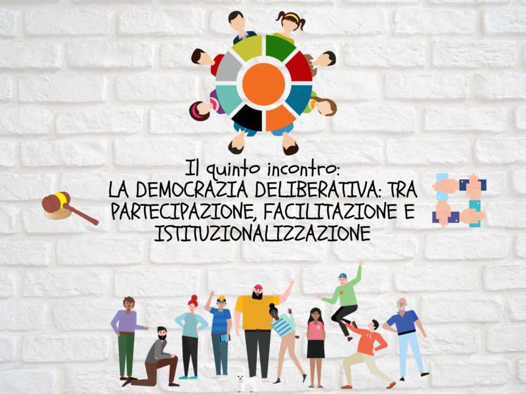 Politici Per Caso: tra partecipazione, facilitazione e istituzionalizzazione