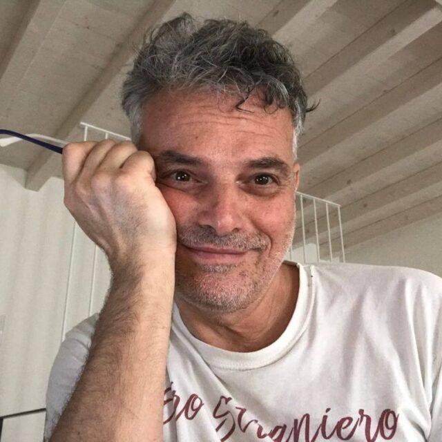 Marco Maria Freddi