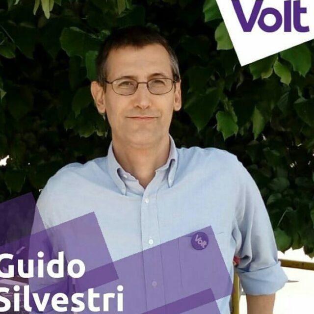 Guido Silvestri